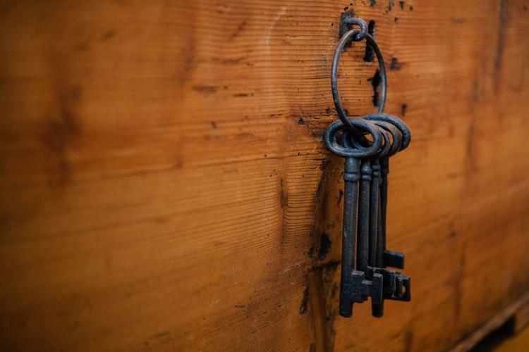 家 鍵 長持ち 方法