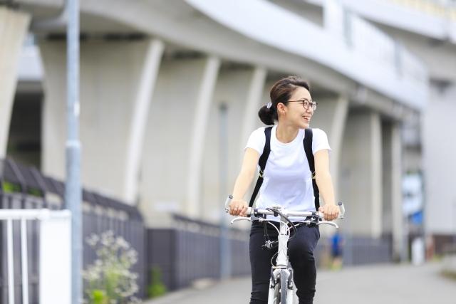 ロードバイク乗り必見!スマホで自転車の鍵を管理する盗難防止機能つきスマートキー